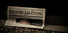 News (Basel2k) Tags: old newspaper alt zeitung