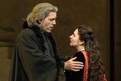 Musical highlight: 'Orfanella il tetto umile…Figlia! A tal nome palpito' from Simon Boccanegra