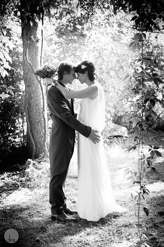 Kristen and desmond wedding
