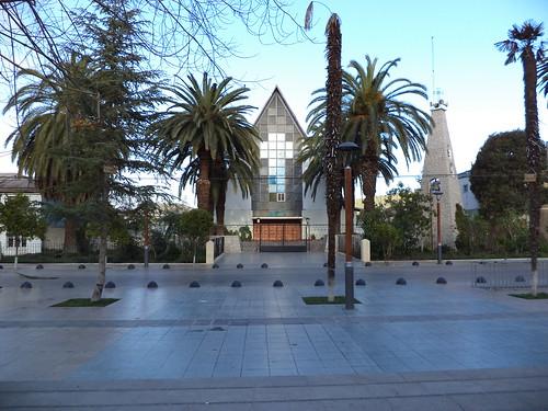 catedral illapel