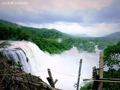 Niagara of India - The Athirapally Falls (sreekanth kurumanghat) Tags: photography candid kerala waterfalls thrissur chalakudy candidphotography limin sreejith athirapilly irinjalakuda sreekath nedumbal