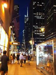 Manhattan (detalles) - Agosto 2013 (jahidalgoaloy) Tags: newyork manhattan estadosunidos nuevayork norteamrica
