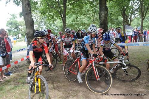 Nieuwelingen & juniors Kessel (72)