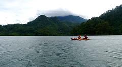 Lake Balinsasayao Sights (Bisdak Explorer Photography) Tags: lake green nature colors beauty butterfly phil philippines lakes negrosoriental balinsasayao balinsasayaw