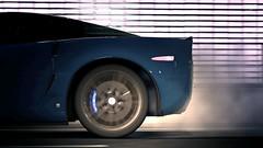 Chevrolet Corvette ZR-1 (C6) '09 burnout (GTR5000) Tags: chevrolet 5 09 gran burnout corvette turismo c6 zr1