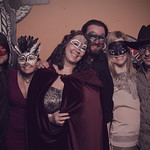 2013 Carnevale di Lost Abbey Masquerade