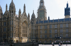 Westminster Hall, Palace of Westminster
