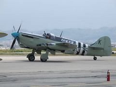 """Fairey Firefly AS Mk 6 (1) • <a style=""""font-size:0.8em;"""" href=""""http://www.flickr.com/photos/81723459@N04/10356361804/"""" target=""""_blank"""">View on Flickr</a>"""