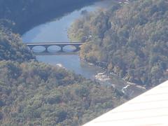 Arch Bridge (picsbyrita) Tags: bridge archway cumberlandfalls ansh scavenger20