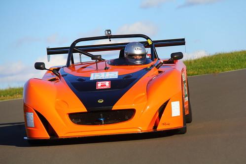 Lotus 2-11 2-Eleven Wilzig Racing Alan Wilzig