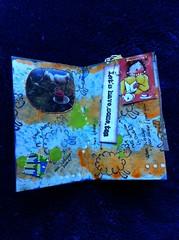 Mail Art sent to Australia (Suus in Mokum) Tags: mailart mokum suus