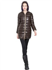 DUVETICA  ACE HOODED SHINY NYLON Fashion Fall Winter 2013-14 (xecereterys) Tags: winter fall clothing women shiny ace down nylon jackets hooded 2013 duvetica duveticaacehoodedshinynylonfallwinter2013womenclothingdownjackets
