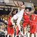"""VCU Defeats ISU (Full Size) • <a style=""""font-size:0.8em;"""" href=""""https://www.flickr.com/photos/28617330@N00/10762650725/"""" target=""""_blank"""">View on Flickr</a>"""