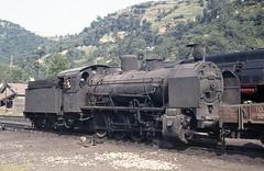 G8 in Çatalağzı – II (Kees Wielemaker) Tags: turkey zee steam locomotive turkije g8 zwarte dampflok pruis tcdd 44078 stoomloc çatalağzı