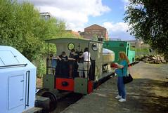 Railway Engines