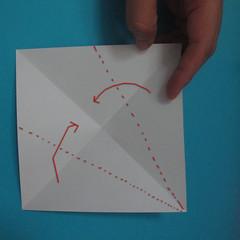 วิธีการพับกระดาษเป็นรูปนกเค้าแมว 002