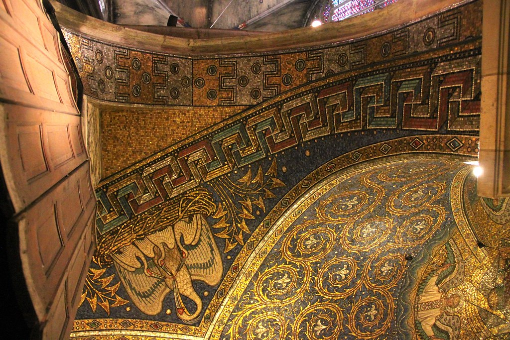 ラヴェンナの初期キリスト教建築物群の画像 p1_33