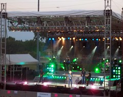 Justin Moore In Concert. (dccradio) Tags: sky music festival wisconsin fun lights evening concert dusk stage livemusic band fair entertainment liveband countyfair countrymusic liveperformance wi musicalinstruments marshfield communityevent justinmoore woodcounty marshfieldfair cwsf centralwisconsin centralwisconsinstatefair concertstaging centralwistatefair grandstandperformance