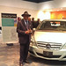 Willie Brown at 2013 SF Auto Show