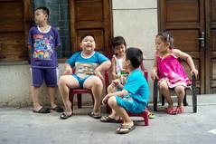 kids series (kuuan) Tags: ex kids sigma vietnam af saigon f28 dn 19mm sigma2819mm abackalleyindistrict3