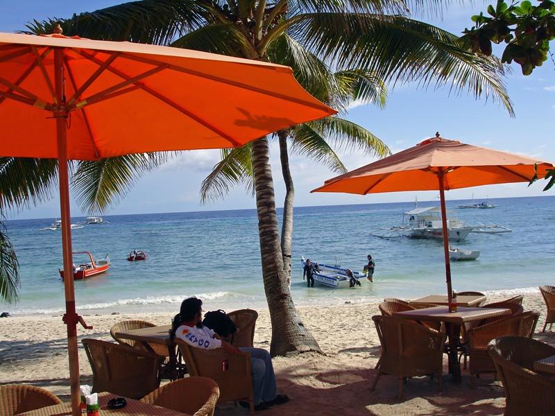 Alona Vida Beach