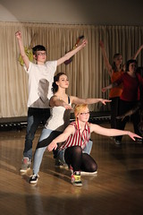 Don't Stop Me Now (8) (Stratford-upon-Avon College) Tags: dance diploma performingarts entry stratforduponavon freddiemercury 2014 technicaltheatre btec stratforduponavoncollege suacollege