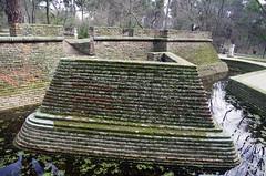 El Capricho, invierno (The Caprice, winter) (ipomar47) Tags: madrid park parque espaa garden spain pentax el jardn caprice capricho k20d