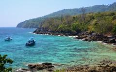 Kon Kare Bay (~Jek~) Tags: geotagged thailand tha rayaisland korachayai phuketprovince geo:lat=760729750 geo:lon=9836814880