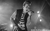 Papa Roach @ The Fillmore, Detroit, MI - 01-23-15