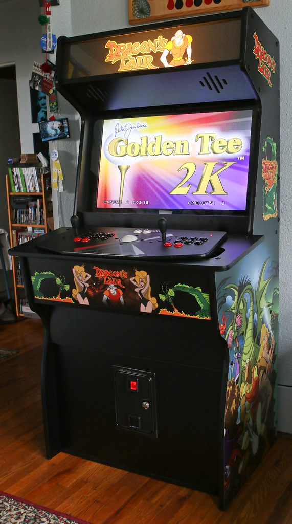 The World's newest photos of xarcade - Flickr Hive Mind