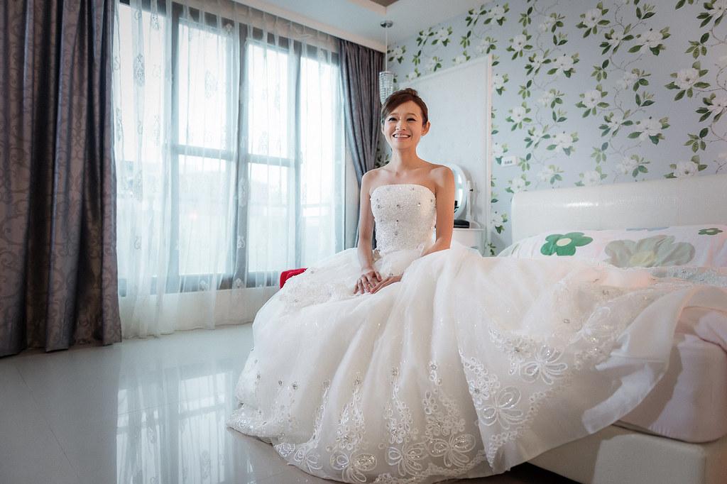 明政&安琳Wedding-130