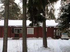 Puumerkki Cottage