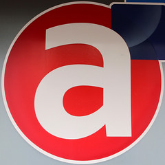 letter a (Leo Reynolds) Tags: letter squaredcircle aa aaa oneletter lowercase grouponeletter xsquarex xleol30x sqset115 xxx2015xxx