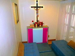 Prayer Room (Irvine Kinea) Tags: world voyage travel bridge cruise pope station saint ferry john paul island restaurant cafe stem cabin ramp asia ship fiesta state desk room horizon philippines arcade vessel super front tourist class hallway lobby deck gaming alleyway tatami vip trips hippo mast value suite accommodation tours stern propeller console augustine economy navigation charging rudder nn mega negros ats aft forecastle amenities 2go nenaco