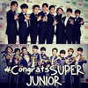 #CongratsSUPERJUNIOR └(^o^)┘ Super Junior won Singer of the Year Award – Best Selling Record 3rd&4th Quarter at the 2015 Gaon Chart K-Pop Awards ^^~~♥♥ #슈퍼주니이 #SuperJunior #Leeteuk #Heechul #Kangin #Sungmin #Siwon #Eunhyuk #Donghae #Ryeowook #Kyuhyun  #