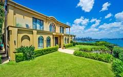8 Churchill Road, Rose Bay NSW