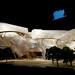 Paris, fondation Frank Gehry, genèse du projet