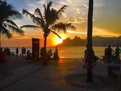 Arpoador - 02/2015 (racasil) Tags: sol rio de mar do rj janeiro por ipanema arpoador dois irmos millor