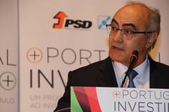"""""""+ Portugal, Investir +"""" em Castelo Branco"""