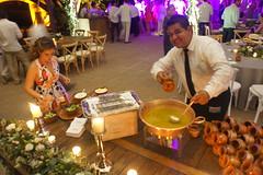 Sirviendo los Esquites (spartan_puma) Tags: mexico morelos weddingale haciendaacamilpa