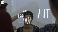 Backstage Campagna Open Day 2016 (RUFA-University) Tags: cinema graphicdesign open visualarts fotografia backstage adv scultura openday drawit scenografia pittura rufa campagnapubblicitaria tellit createit romeuniversityoffinearts