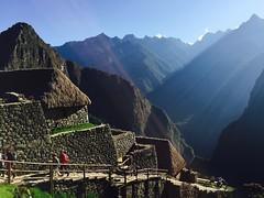 Machu-Picchu-Nadia-en-Cancun2 (Nadia en Cancn) Tags: machu picchu de per machupicchu sitio arqueolgico