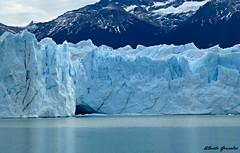 Perito Moreno (KOBA TOURS) Tags: patagonia paisajes naturaleza argentina agua lagos latinoamerica iceberg perito moreno hielo sudamerica calafate glaciares kobatours iberiamerica