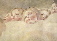 Engelsscharen IV (MKP-0508) Tags: vienna wien angels engel fresco barock vienne anges putto karlskirche putti putten fresken johannmichaelrottmayr rottmayr wandmalereien kuppelfresken