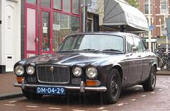 1971 Jaguar XJ6 4.2 (Series I) (rvandermaar) Tags: 1971 jaguar xj6 42 seriesi series i jaguarxj jaguarxjseriesi sidecode1 import dm0429 jaguarxj6 xj rvdm