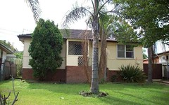 142 GABO CRES, Sadleir NSW