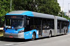 Cidade Dutra 6 1751 - CAIO Millennium BRT Mercedes-Benz O-500UDA (Busologando) Tags: mercedesbenz caio sopaulosp viaocidadedutra millenniumbrt o500uda