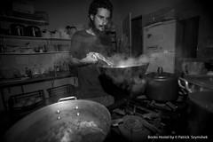 Bob de camaro Books Hostel by Pedro Radwanski (Patrick Szymshek) Tags: comida bobo pedro camaro culinria patrickszymshek bookshostel