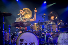 Fills Monkey (tony de francesco) 001