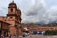 14-04-26 Per (161) Cuzco R01 (Nikobo3) Tags: travel urban color cuzco architecture arquitectura amrica nikon ngc per unesco viajes plazas iglesias pueblos gentes culturas d800 twop sudamrica omot nikon247028 nikond800 flickrtravelaward nikobo josgarcacobo